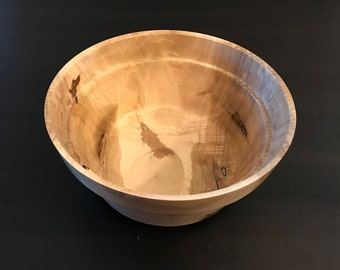 Sycamore Pottery Bowl