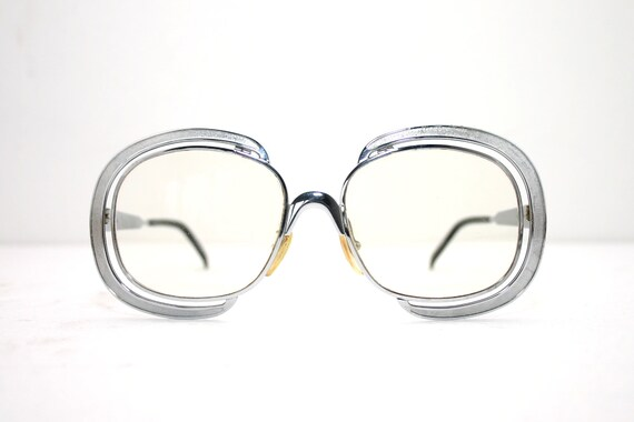 1d0f2be5ba Christian Dior Early Vintage Eye Glasses 1208 Frame for Women