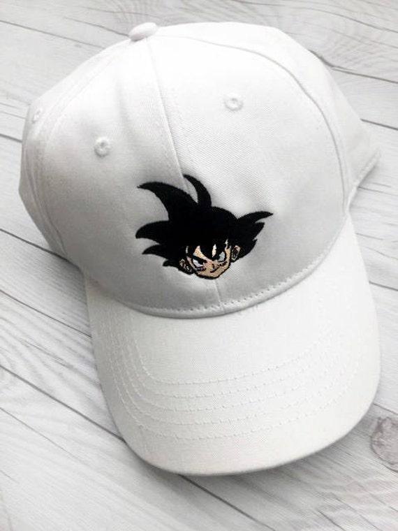 Goku Dad Hat  b97280b82dd