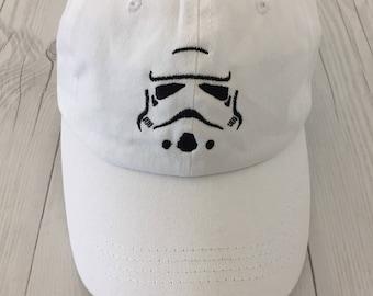 Chapeau de papa Stormtrooper