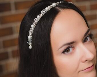 bridal headpiece 6eec358f695c