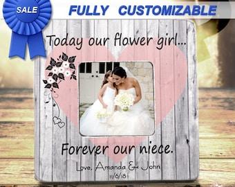 Girls Wedding Gift Etsy
