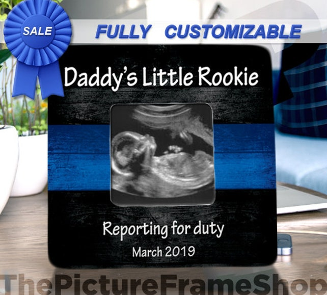 police pregnancy announcement police baby boy police daddy etsy