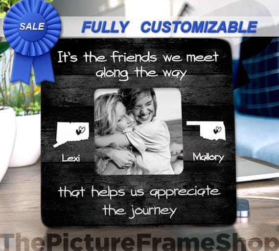 Friendship Gifts For Friends Long Distance Best