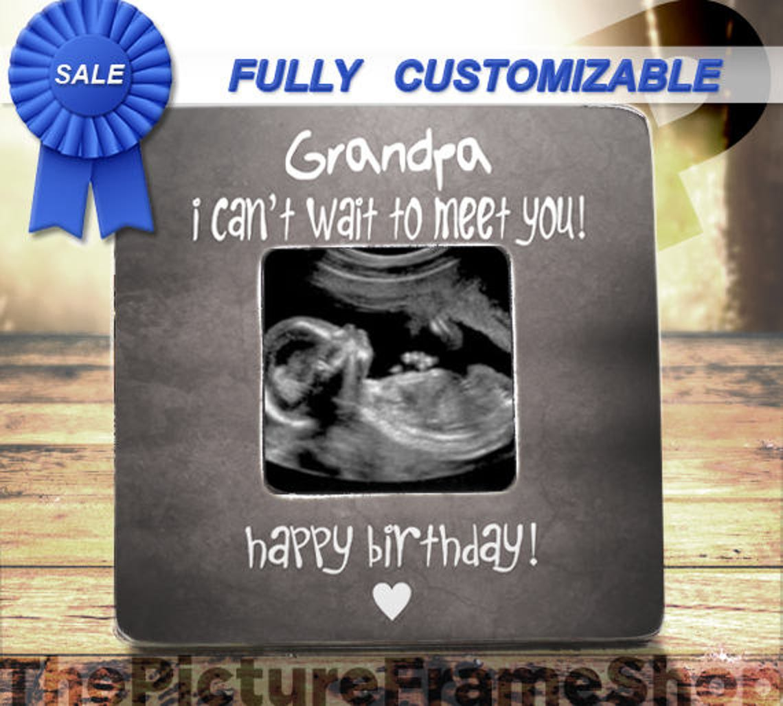 Grandpa Gift Gifts For Birthday