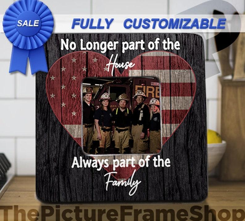 Firefighter Retirement Firefighter Retirement Gift image 0