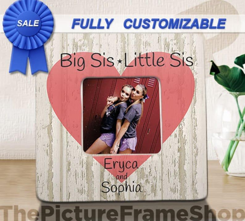 Big Sis Little Sis Big Sis Lil Sis Big Sister Little image 0