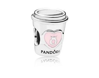charms pandora caffe