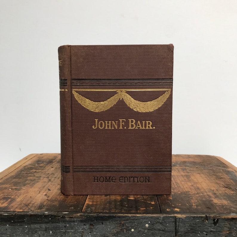 Works of John Franklin
