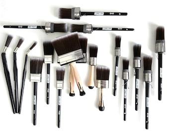 Cling on Brush Cling On Paint Brush, Furniture, S50 F50 F40 F30 035 040 045 R12 R14 R16 R20 B10 B12