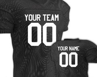 Custom Football Jersey  2eb1d40a7
