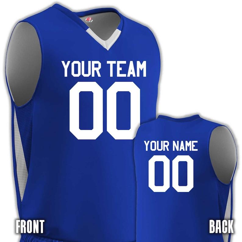 64682eb6c57 Custom Basketball Uniform Matching Shorts interlock