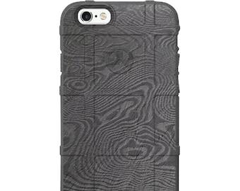 CUSTOM PRINTED Limited Edition - Damascus Steel Design