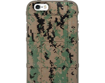 CUSTOM PRINTED Limited Edition - Magpul Industries, Urban Armor Gear, or Pelican - Universal Camoufage Pattern UCP