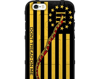 CUSTOM PRINTED Limited Edition -  3 Percenter, Oathkeepers, Sub. Gadsden Flag -DONTIII