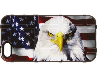 CUSTOM PRINTED Limited Edition - American Eagle