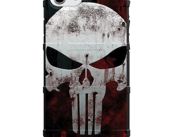 CUSTOM PRINTED Limited Edition - Bloody Punisher -bbpn