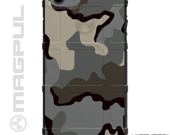 CUSTOM PRINTED Limited Edition - Kuiu Camouflage Design Phone Case