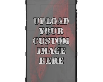 Upload Your Own Image - We will Custom Print ANY IMAGE on any Magpul Industries, Pelican Products or Urban Armor Gear Case for you!