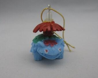 Pokemon Mini Figure Ornament Venusaur