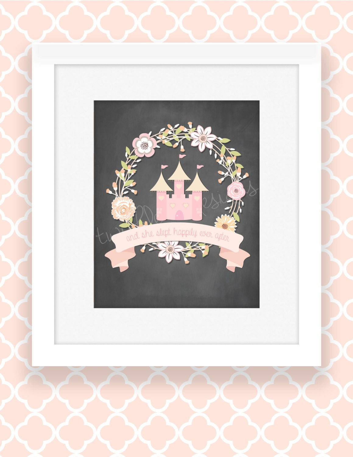 Princess Room Decor Birthday Decorations Little