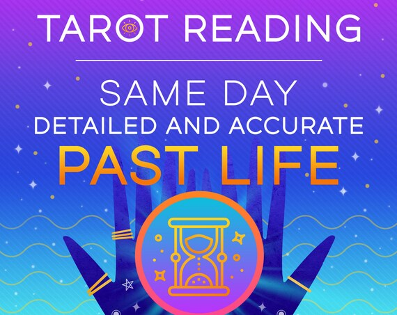 Detailed and Accurate Past Life Tarot Reading