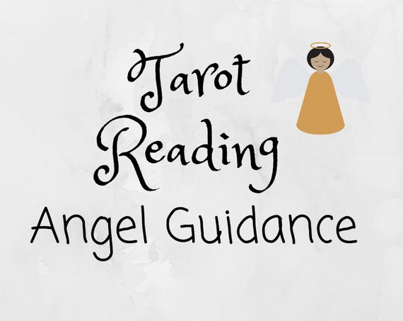 Angel Guidance-Tarot Reading-Psychic Reading