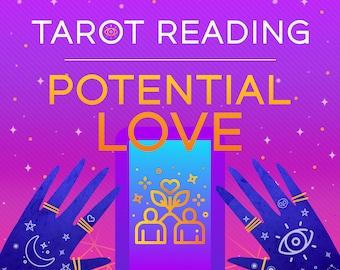 Tarot love   Etsy