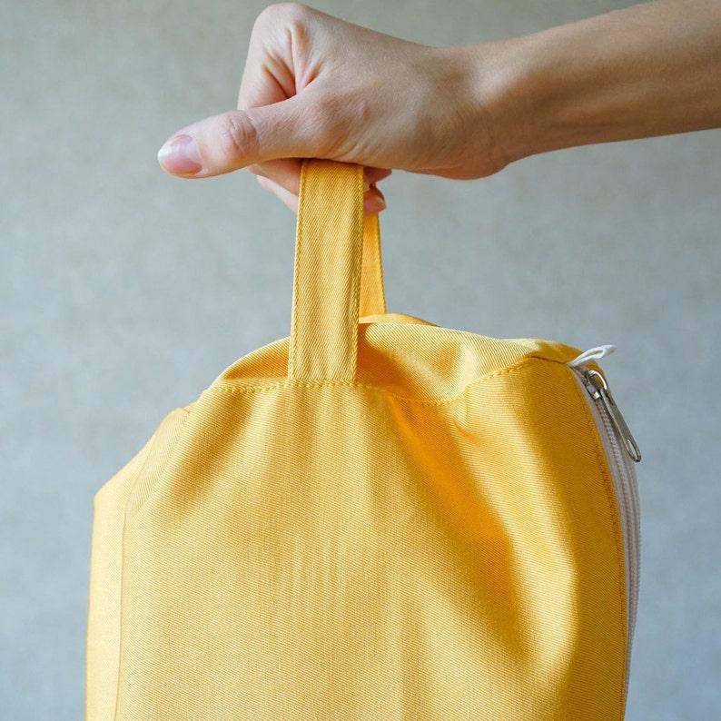Girl Yoga Bag With Pocket Yellow Sun Foyo Women Yoga Bag Holder Waterproof Yoga Bag for Mat Yoga Mat Bag with Zipper Fitness Bag
