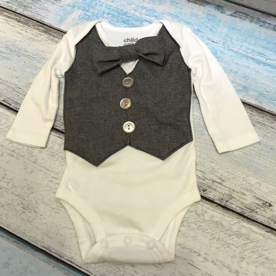 944a02c2f5ef outlet boutique 0cb38 12b63 baby wedding outfit toddler boy suit ...
