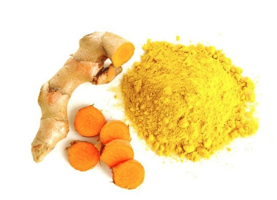 Pure Organic 100% High Quality Turmeric root Powder Curcuma | Etsy