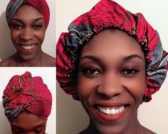 Boreal woman/'s bonnet