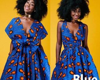 Robe Africaine Etsy