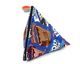 Pop Parts Dreieck Case - hannisch