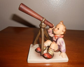 Hummel Figurine: Star Gazer