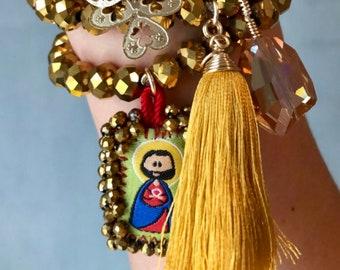 Semanario Dorado Sagrado Corazon