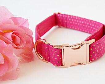 dcc3bbb078923f Valentines Dog Collar
