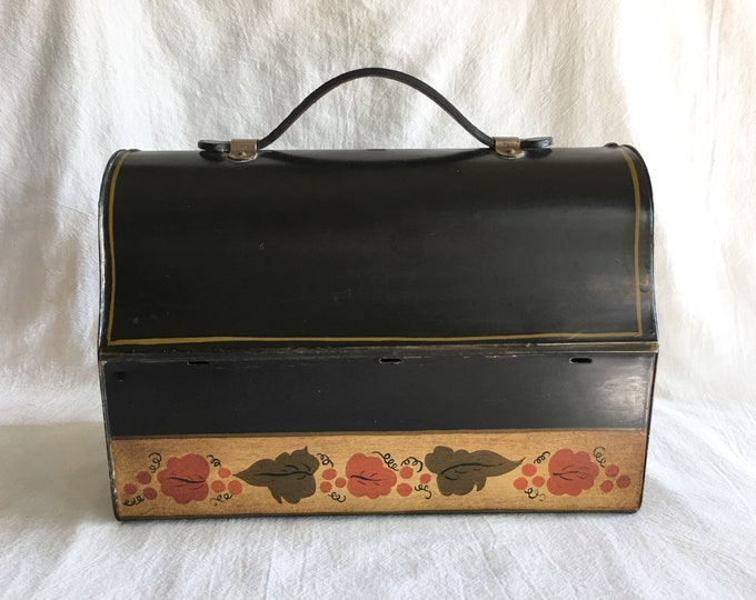 Featured listing image: Vintage Universal Slide Out Lunchbox