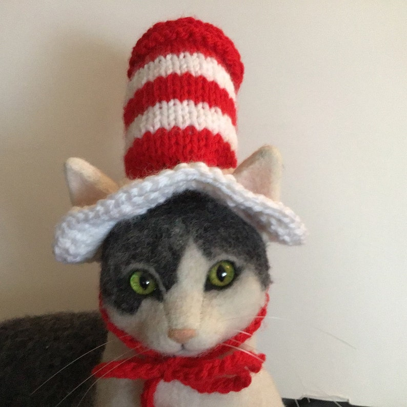The Cat in the Hat Hat | Stay at Home Mum