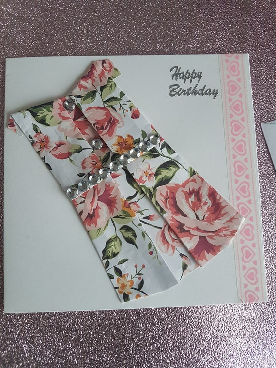 Birthday Card Female For Her