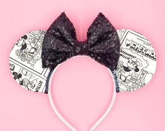 Whistling Mouse Ears