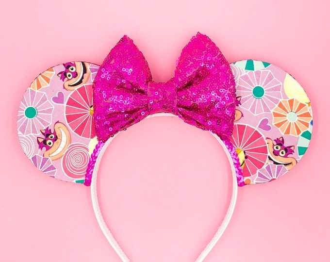 Whimsical Cat Ears