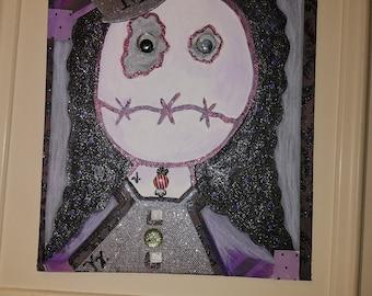 Goth art