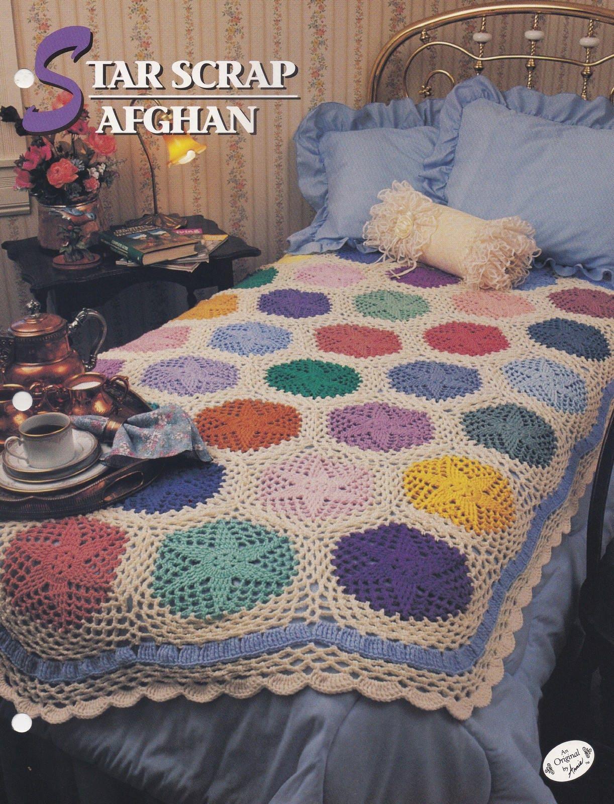 Perfect Rosa Band Häkeln Afghanisch Muster Mold - Decke Stricken ...