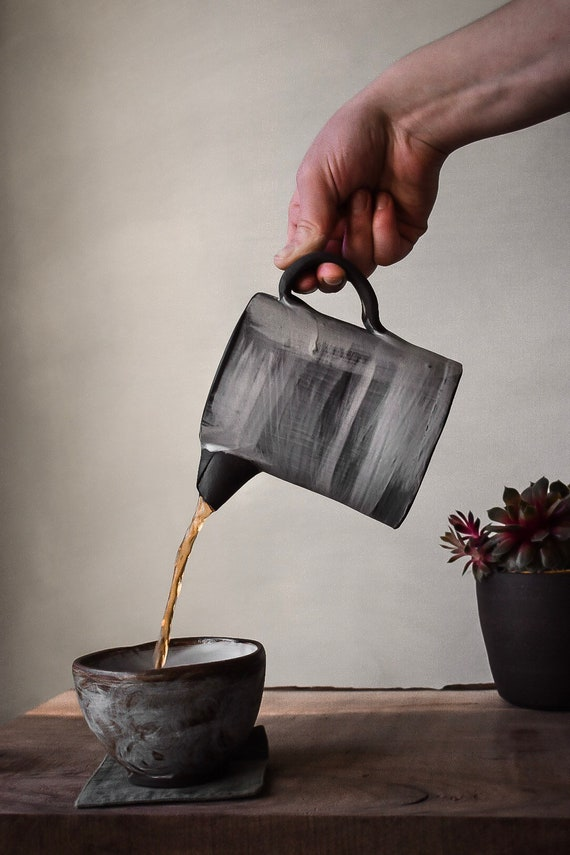Hakeme Pour Over Dripper + Carafe