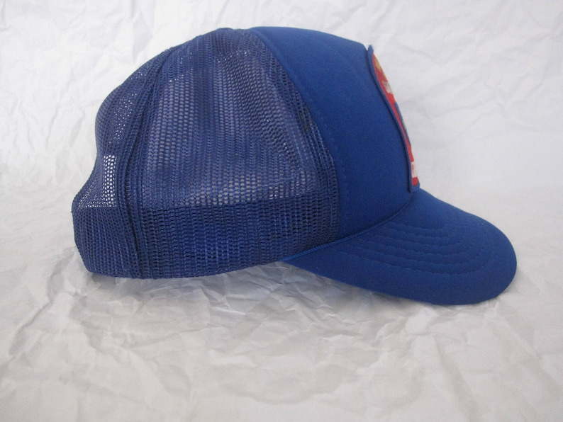Million Mile Safe Driver 1,000,000 Great Coastal Trucker Mesh Snapback Hat