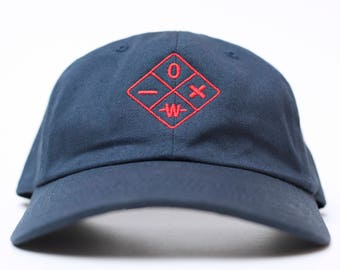 Research and Development Dad Hat