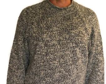 Men Sweater Etsy