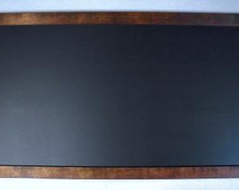 Wall Menu Chalkboard 46x24, Chalk Menu Board