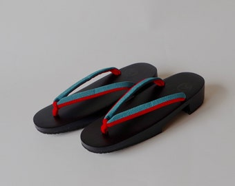 210d7247f87 GETA (women s) one of Japanese traditional clogs. ・Length ― approximately  9.59inch (24cm) USA=7